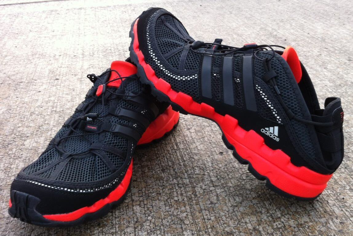 Adidas Outdoor Water Shoes