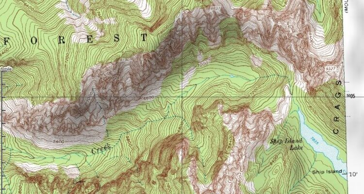 topo maps for iphone and ipad review the app you need when you re lost
