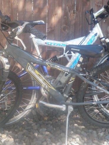 Mountain Bikes - Value Added