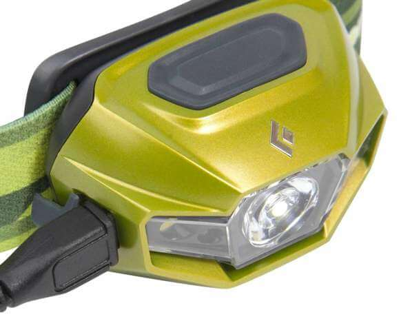 black diamond revolt headlamp flashlight
