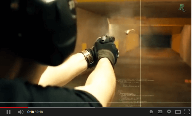 remington r51 subcompact 9mm vid