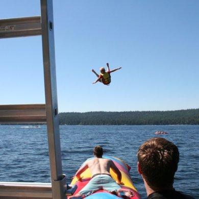 lake-launch-waterproof-camera