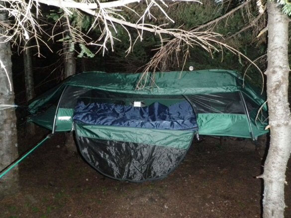 Blue Ridge Camping Hammock Review Best Of Two Worlds
