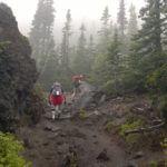 hiking mt st helens
