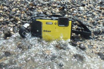 best waterproof camera adventure 2017