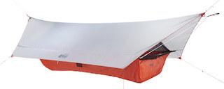 rei quarter dome air hammock