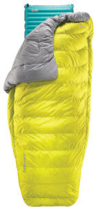 therm-a-rest auriga blanket