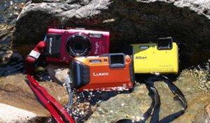 rugged camera reviews