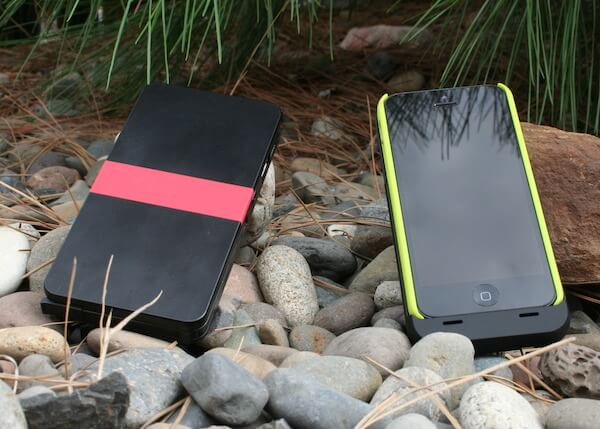 iPhone Battery Case for Backcountry Adventure: TYLT ENERGI