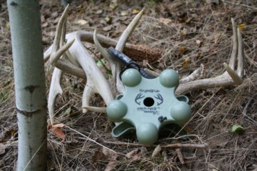 deer rattle calls
