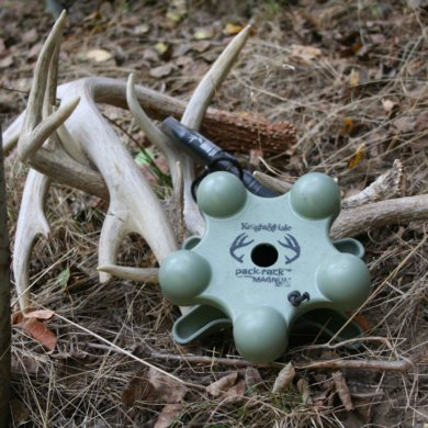 deer rattle calls