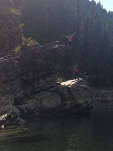 microadventure jump