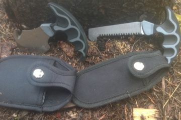 Gerber E-Z Skinner and E-Z Saw