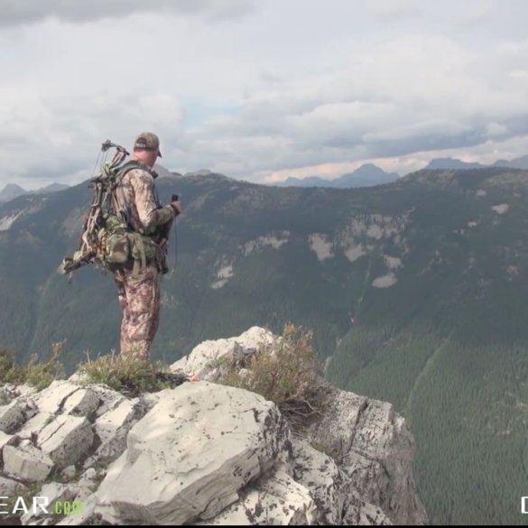 bowhunting elk