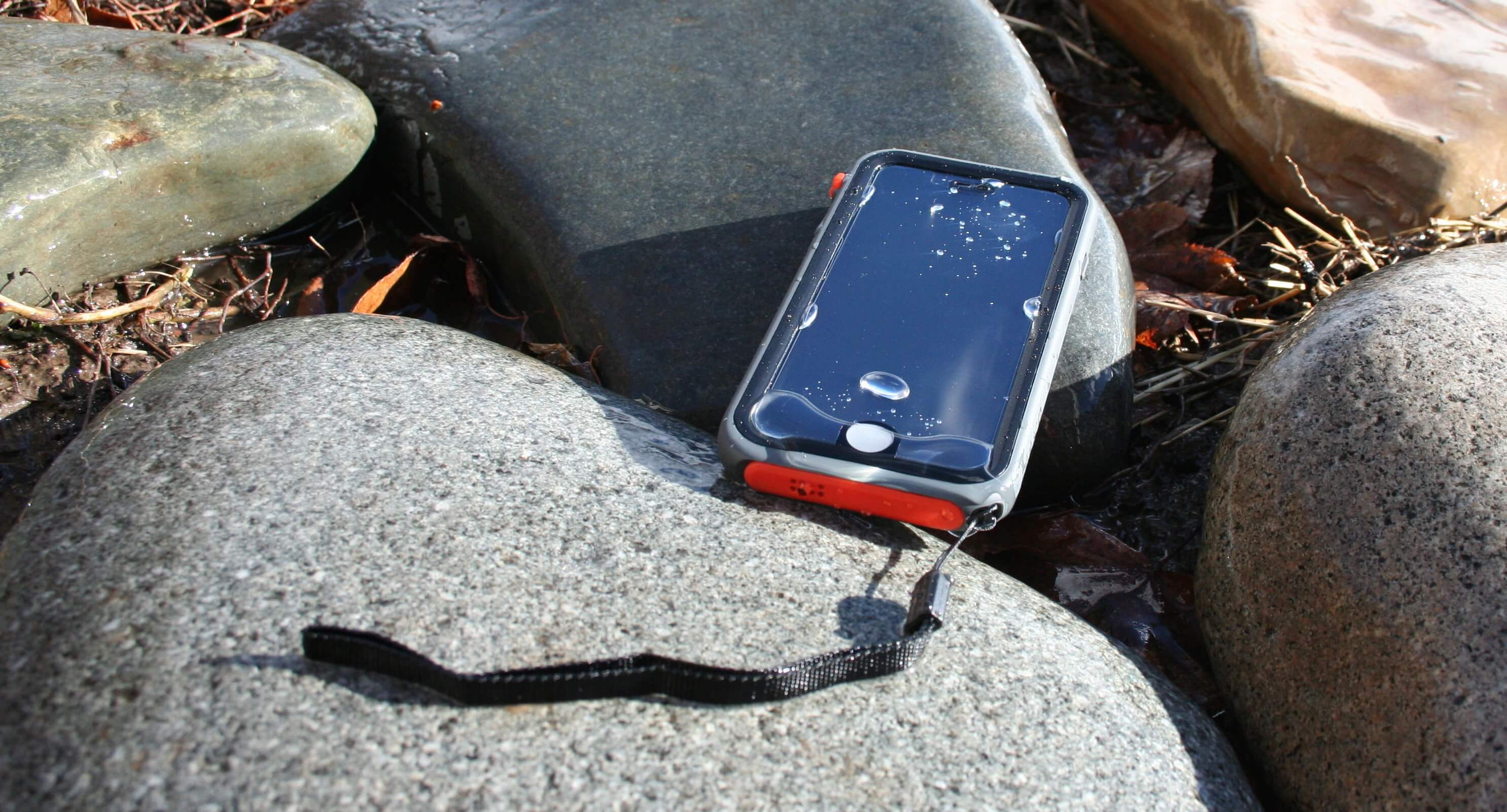 catalyst lifestyle waterproof case