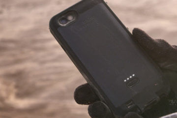 lifeproof fre power case