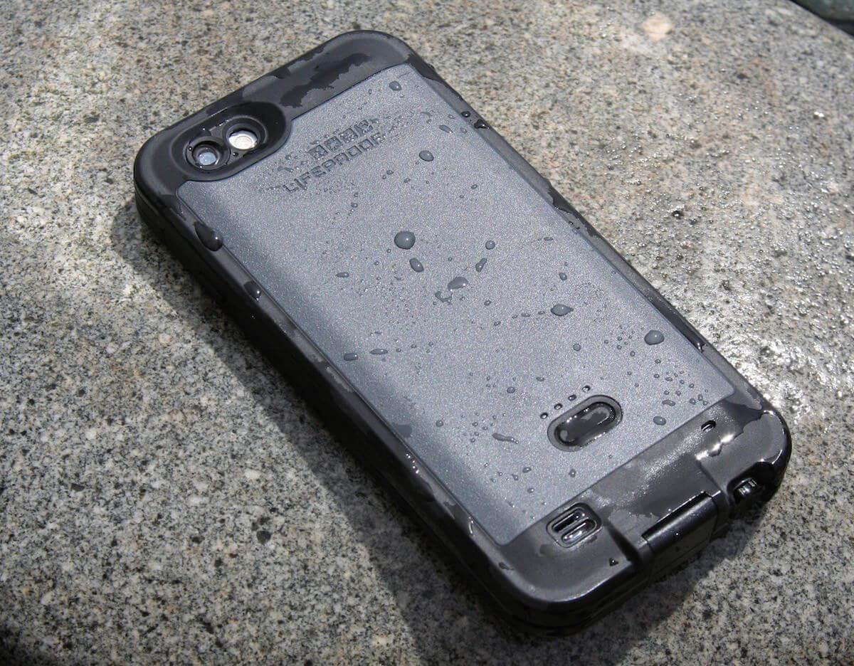 Iphone  Plus Case Lifeproof