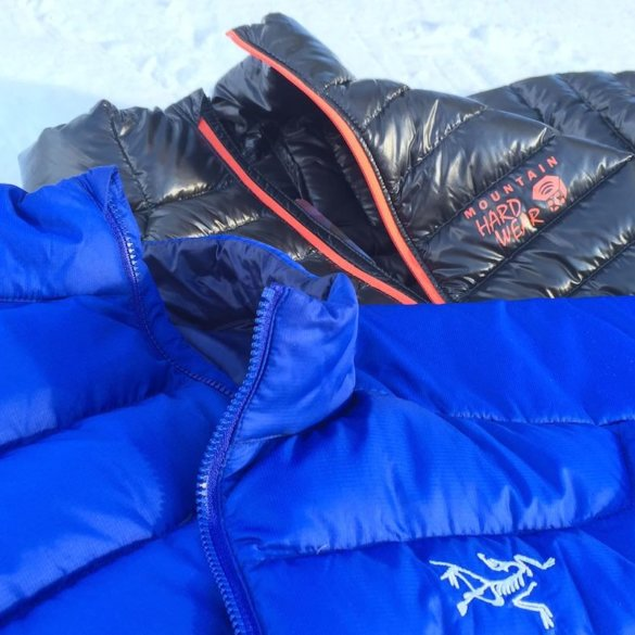 best down jacket for the money