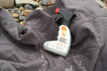 gear aid revivex waterproofing review
