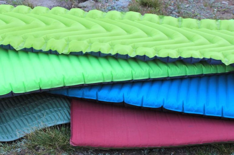 best-backpacking-sleeping-pads
