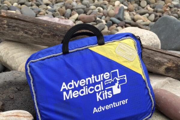 best first-aid kit backpacking