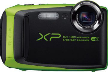finepix xp90 feature review