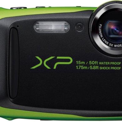 finepix xp90 feature review