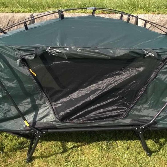 kamp-rite tent cot review