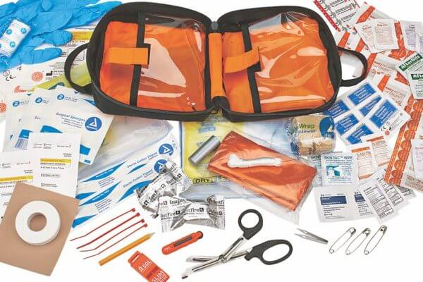 best first aid kits camping