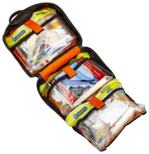 best first aid kit camping cabelas guide