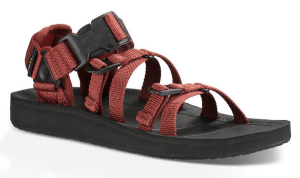 This best river sandal image shows the Teva Alp Premier water sandal.