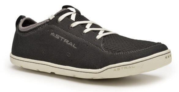 This best water shoe image shows the men's Astral Loyak water shoe.