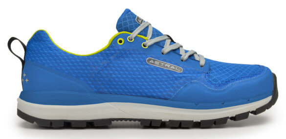 This best water shoe image shows the Astral TR1 Mesh Water Shoe.