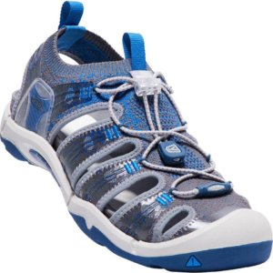 This best water shoes image shoes the Keen Evofit One water sandal.
