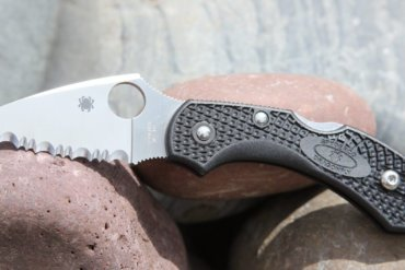 spyderco dragonfly 2 review