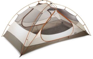 best backpacking tents REI half dome 2 plus