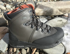 wading boots simms freestone
