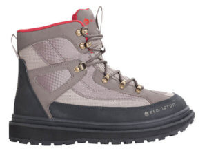 This photo shows the Redington Skagit River Wading Boot.