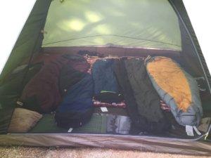 slumberjack tent review