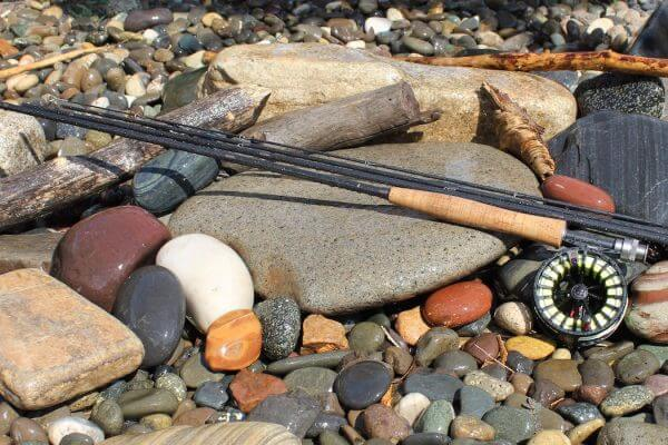 redington hydrogen fly rod review