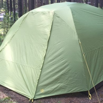 sjk daybreak 6 tent review