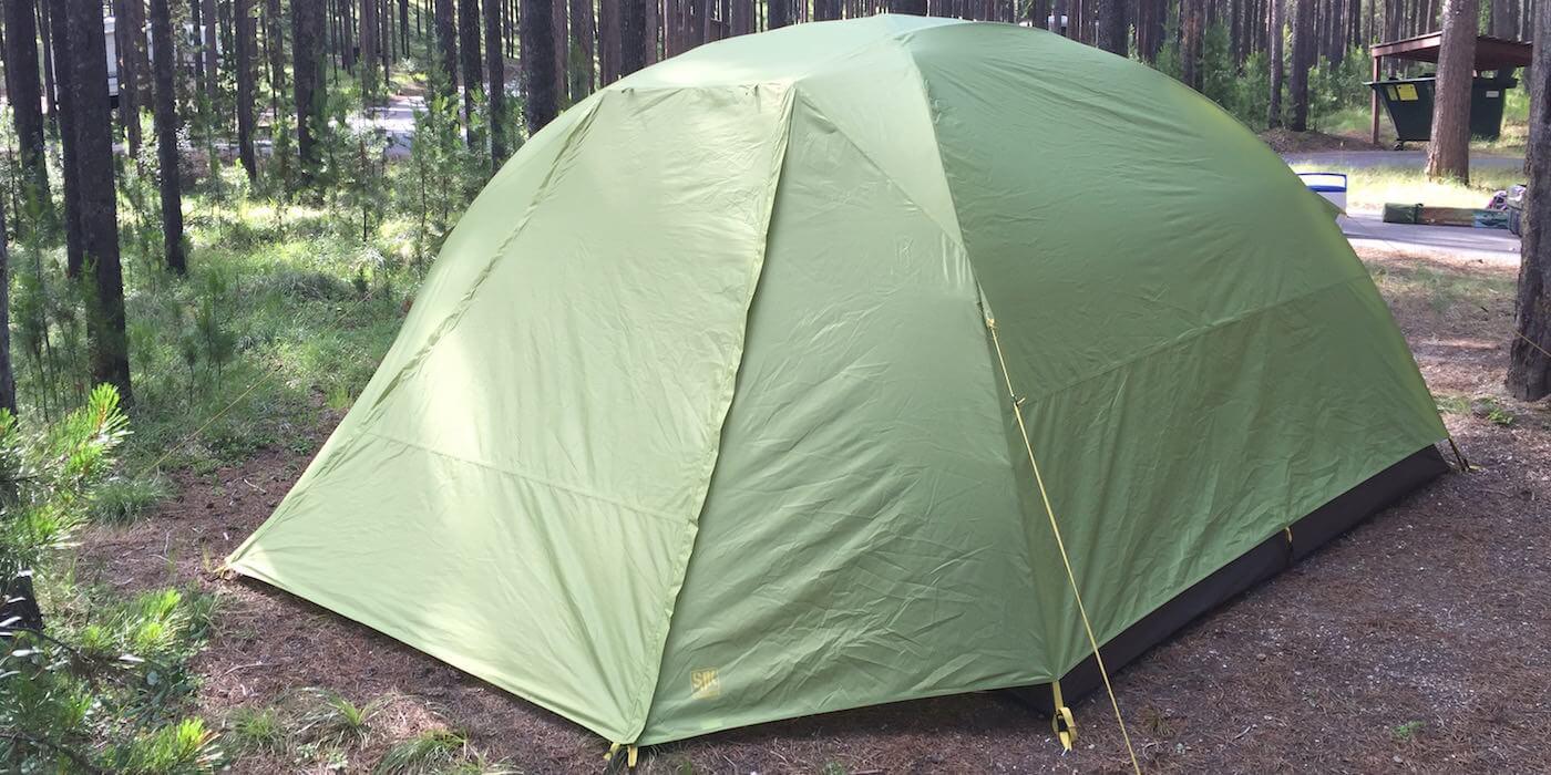 sjk daybreak 6 tent review
