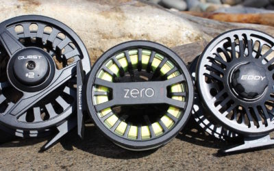 best fly fishing reels under $100