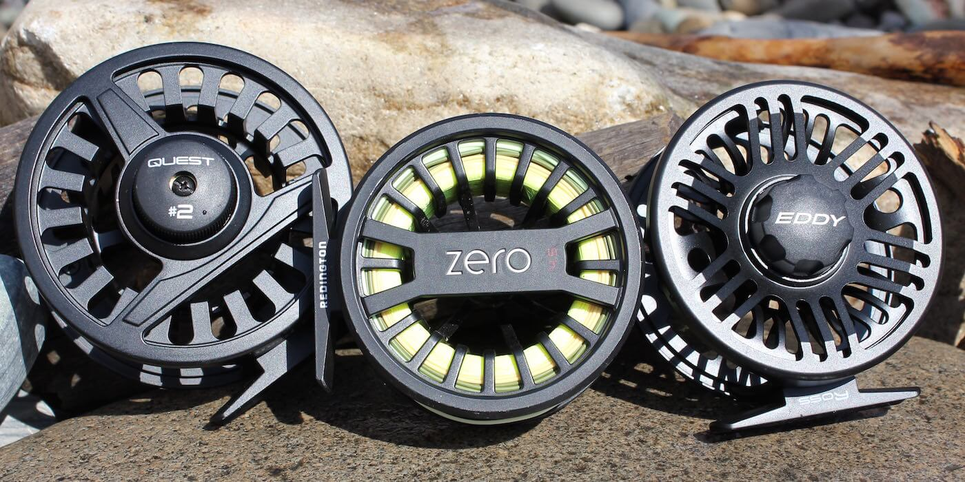 7 best fly fishing reels under 100 man makes fire