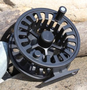 best fly fishing reels under 50