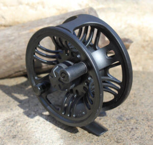 ross eddy reel large arbor review