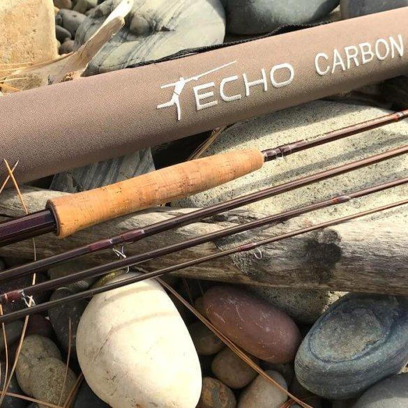 echo carbon xl review