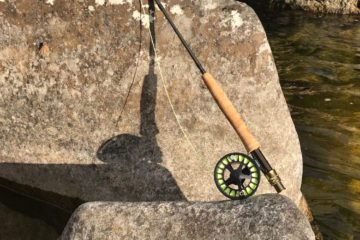 Best Fly Fishing Rod And Reel Combo For The Money