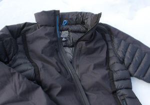 best down jacket kuhl firestorm
