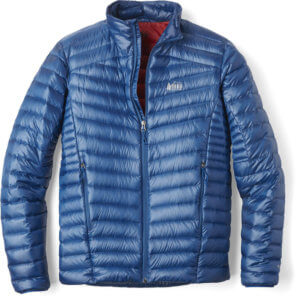 best down jacket rei magma